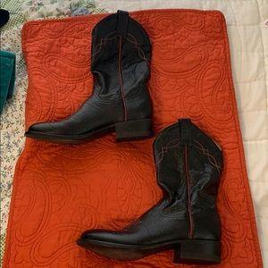 Tony Lama Men's Boots.